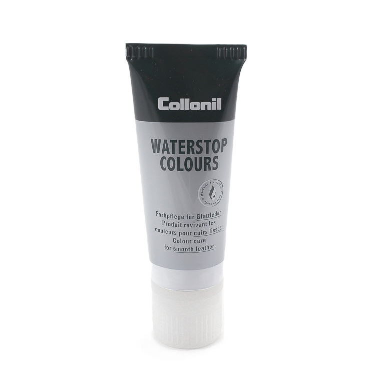 Collonil Waterstop 75 ml dunkelrot