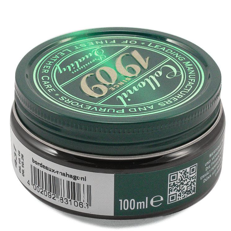 Collonil 1909 Supreme Crème De Luxe 100 ml bordeaux