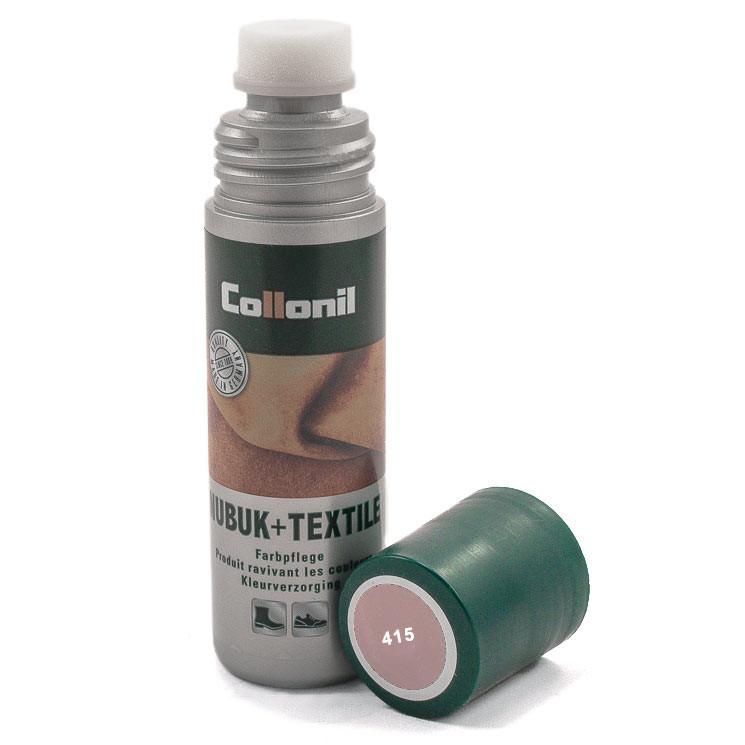 Collonil Nubuk + Textile 75 ml rosa