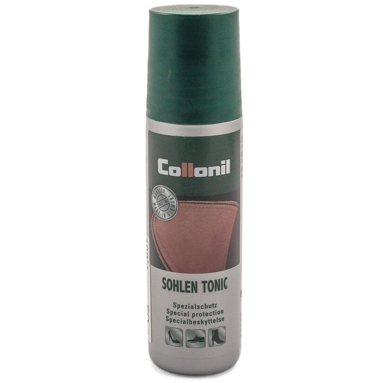 Collonil Sohlen Tonic 100 ml farblos