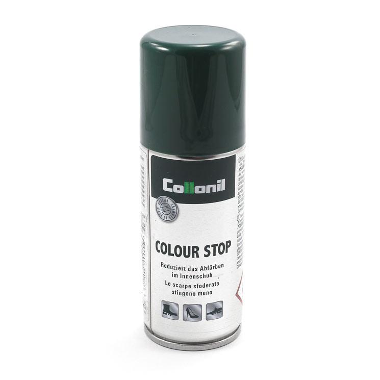 Collonil Colour Stop 100 ml farblos