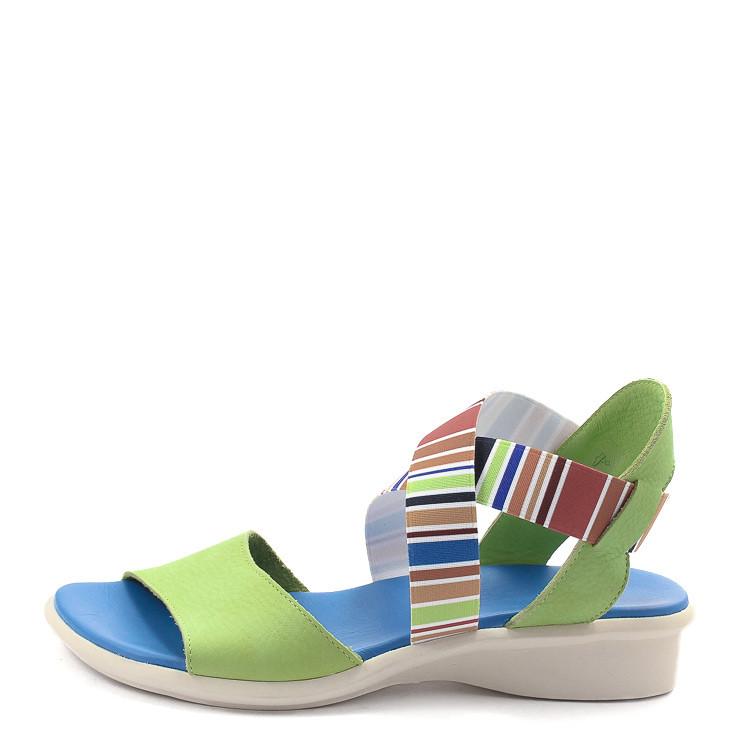 Arche, Satia Damen Sandale, multicolor