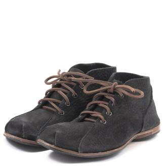 CYDWOQ Mud Doctor-W Damen Schnürschuhe schwarz