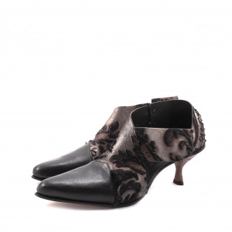 CYDWOQ Intrigue Pumps schwarz