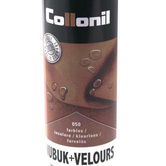 Collonil Nubuk+Velours Imprägnierspray 200ml farblos