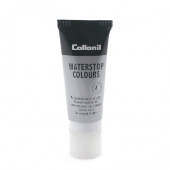 Collonil Waterstop 75 ml hellgrau