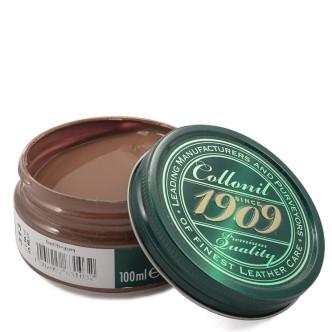 Collonil 1909 Supreme Crème De Luxe 100 ml hellbraun