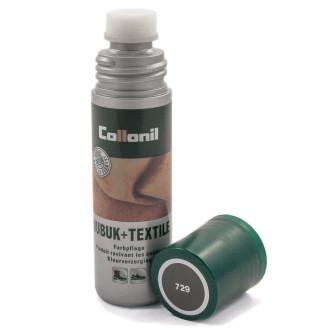 Collonil Nubuk+Textile 100 ml dunkelgrau