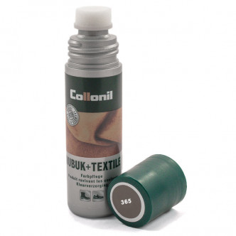Collonil Nubuk + Textile 75 ml smog