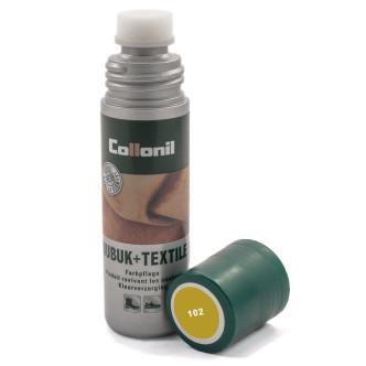 Collonil Nubuk+Textile 100 ml gelb