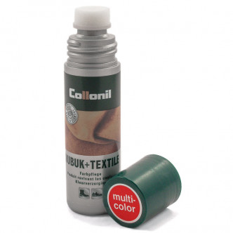 Collonil Nubuk+Textile 100 ml multicolor