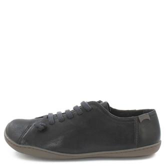Camper 20848 Peu Cami Damen Sneaker schwarz