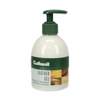 Collonil Leather Gel 230 ml farblos