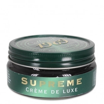 Collonil 1909 Supreme Crème De Luxe 100 ml schwarz