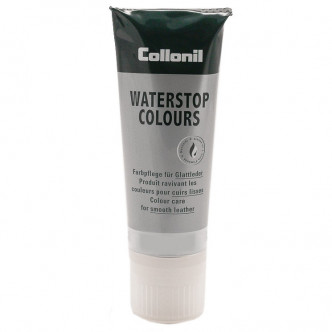 Collonil Waterstop 75 ml schwarz