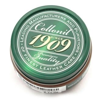Collonil 1909 Supreme Crème De Luxe 100 ml mittelbraun