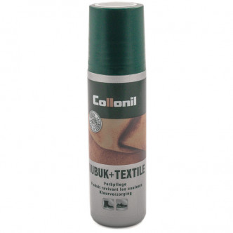 Collonil Nubuk+Textile 100 ml rot