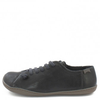 Camper, 20848 Peu Cami Damen Sneaker, schwarz