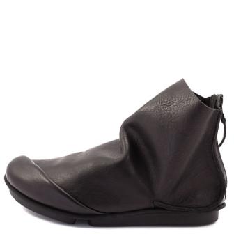 Trippen, Ploy f Penna Damen-Stiefelette, schwarz