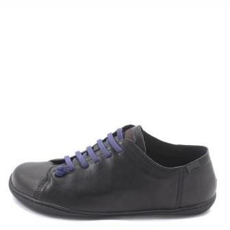 Camper, 17665 Peu Cami Herren Sneaker, schwarz-blau