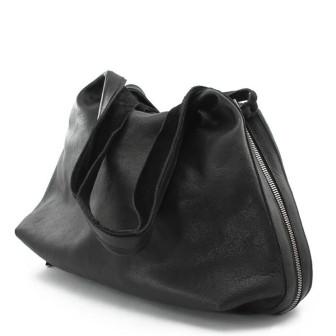 Trippen, Shopper S Damen Tasche, schwarz