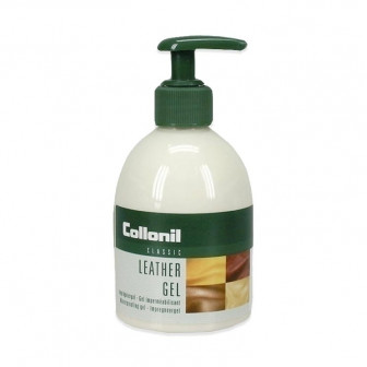 Collonil, Leather Gel 230 ml, farblos