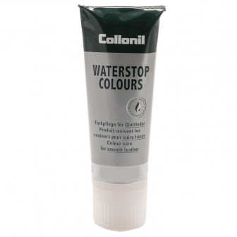 Collonil, Waterstop 75 ml, hellbraun