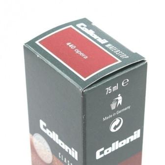 Collonil, Waterstop 75 ml, dunkelrot