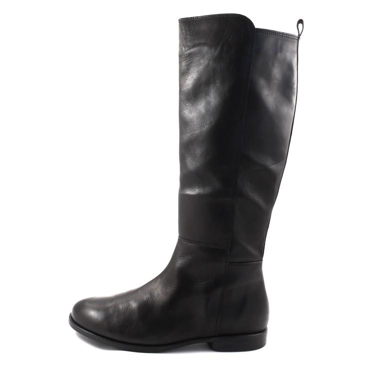 Think, 85229 Agrat Damen Stiefel, black