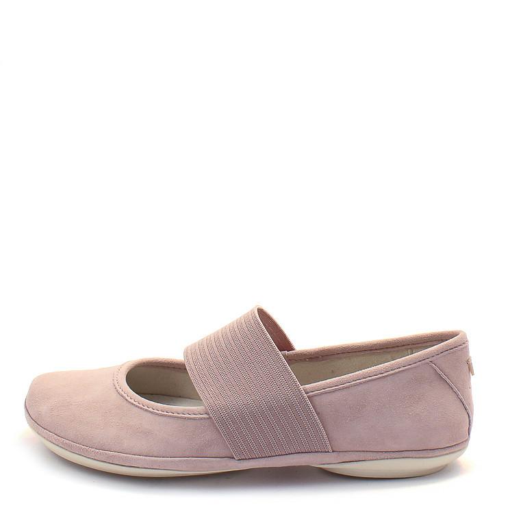 Camper, 21595 Right Nina Slip-on Shoes