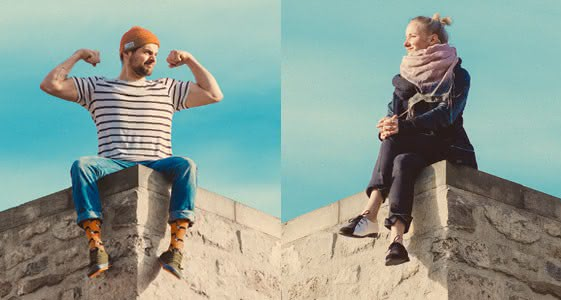Neue Camper Schuhe für Damen und Herren auf mbaetz.com