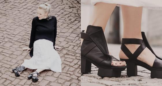 Neue Trippen Schuhe für Damen und Herren auf mbaetz.com